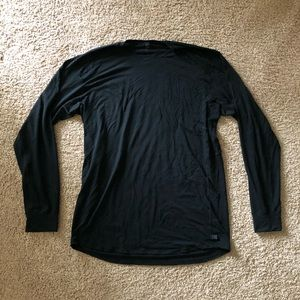lululemon Lab Long Sleeve Shirt